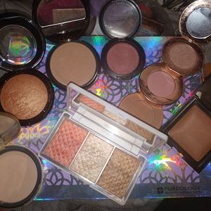 💋💋gorgeous bronzers & highlighters💋💋